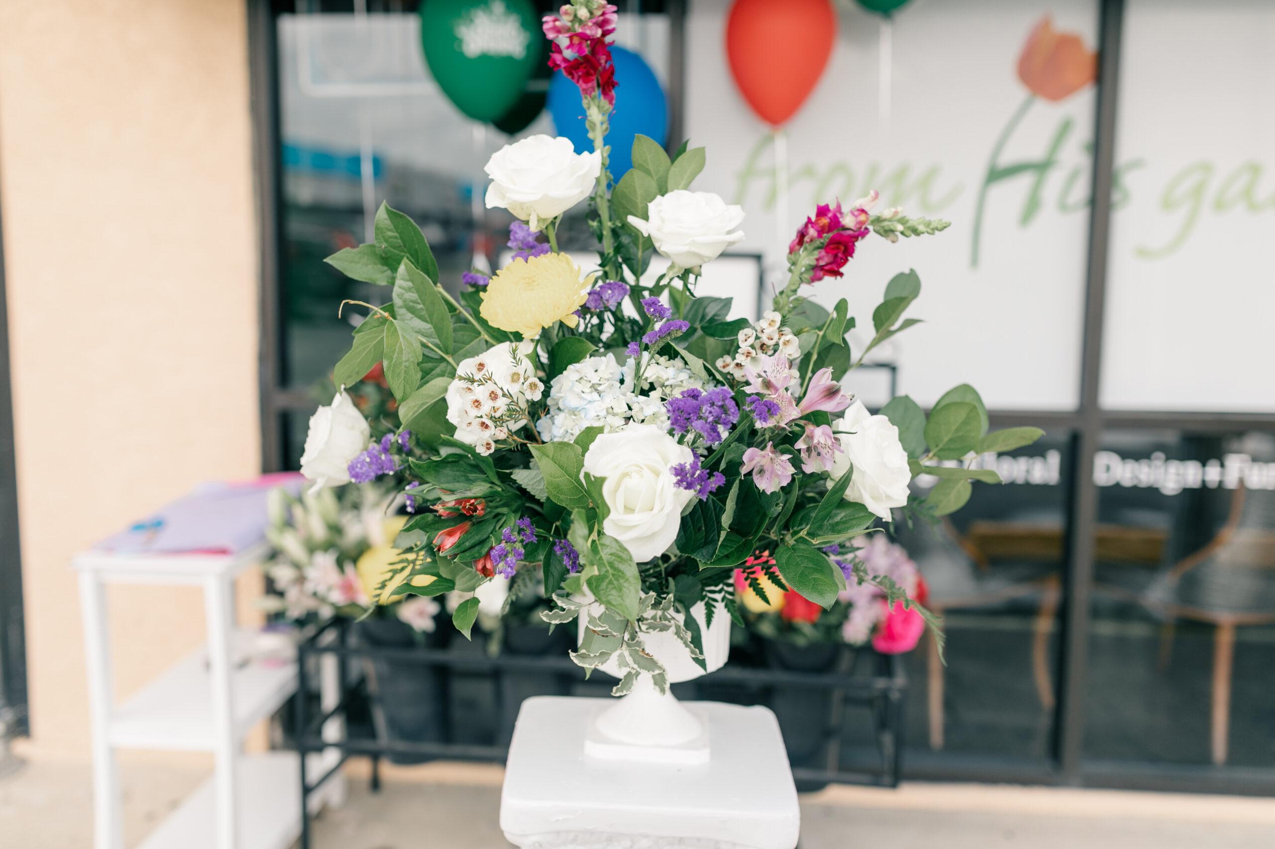 florists in San Antonio