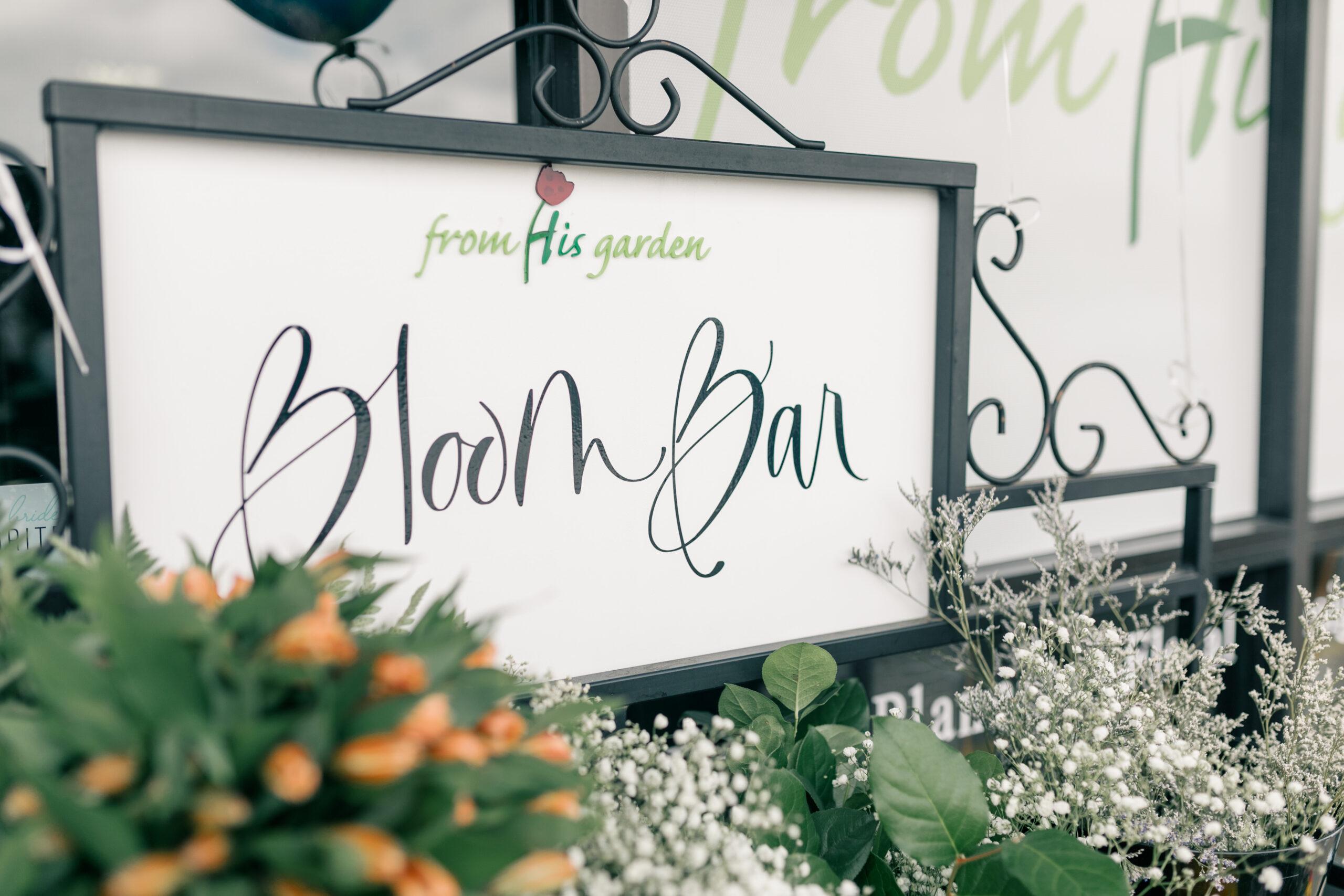 floral shop in San Antonio