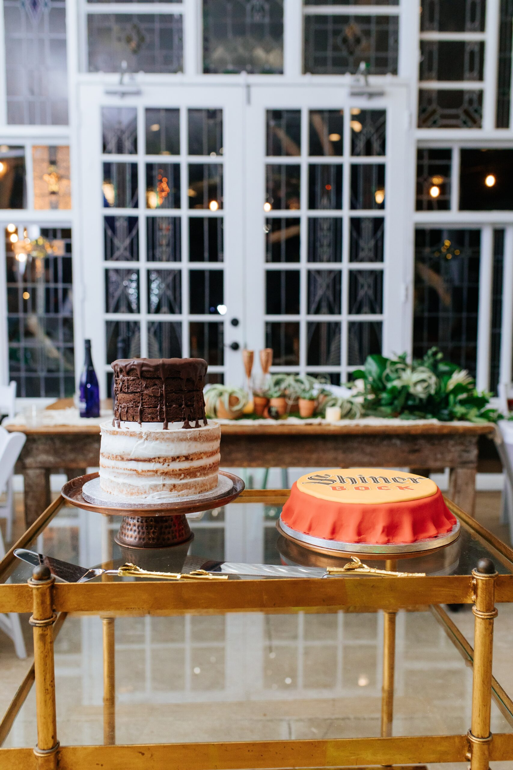 Jeannette and Caleb's Outdoor Wedding at Harper Hill Ranch