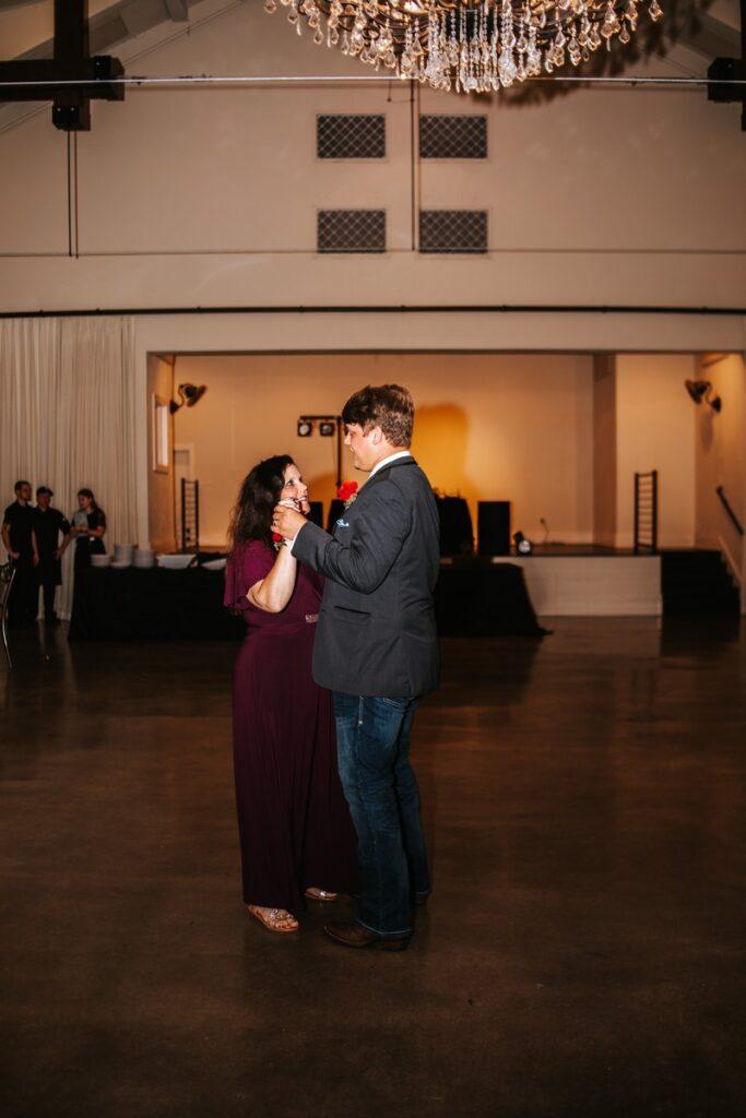 Kira and Dylan's Remi's Ridge at Hidden Falls Wedding in San Antonio, Texas