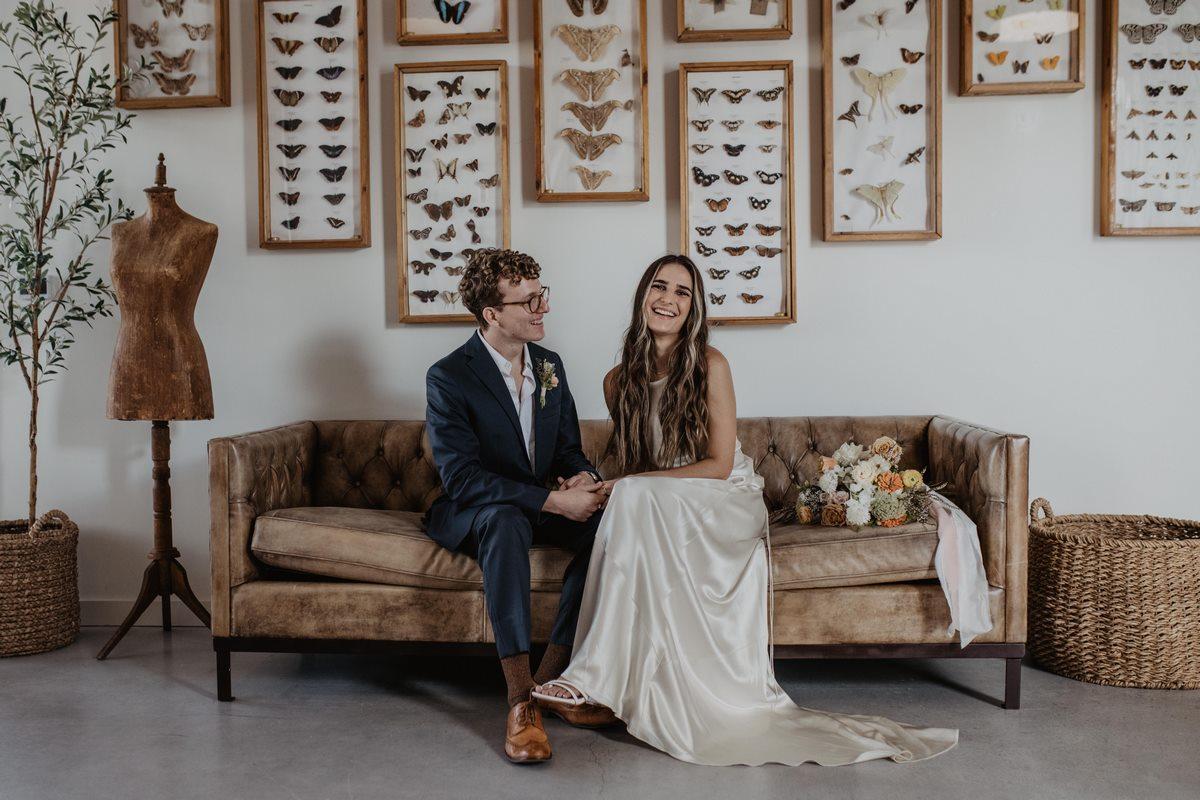 San Antonio and Texas Hill Country wedding inspo