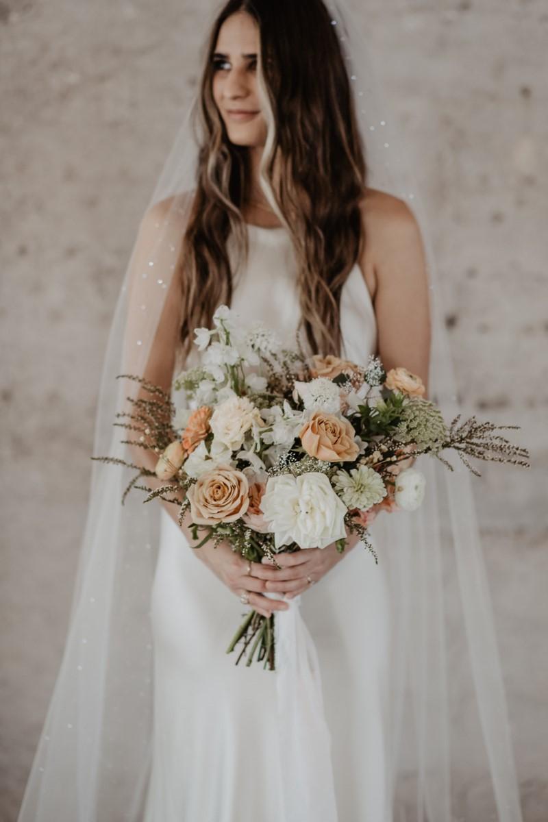San Antonio bridal salon