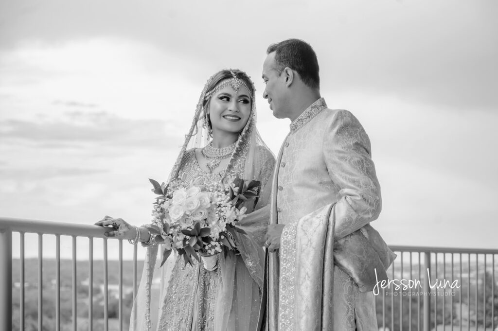 Azizah and Anwar's Plaza Lecea San Antonio Wedding