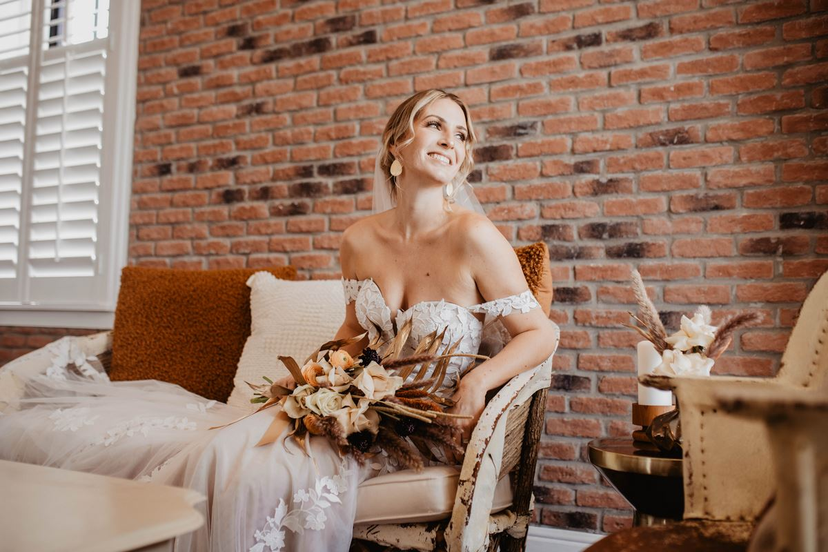 San Antonio Weddings Homestead Styled Shoot