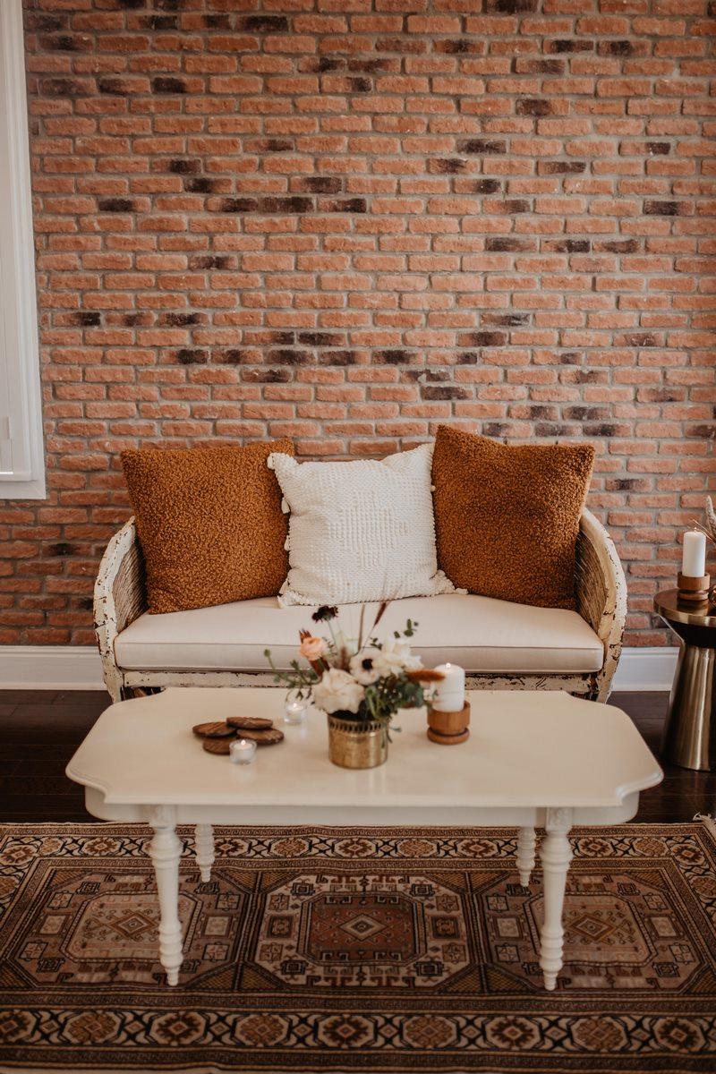 San Antonio Weddings Homestead Styled Shoot - Design/Rentals from Wild Caravan