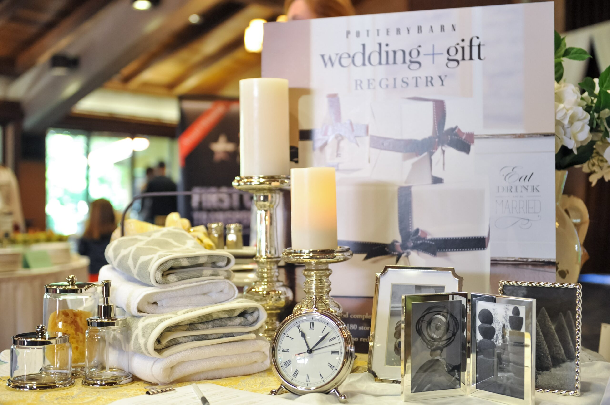wedding gifts and wedding registry how to