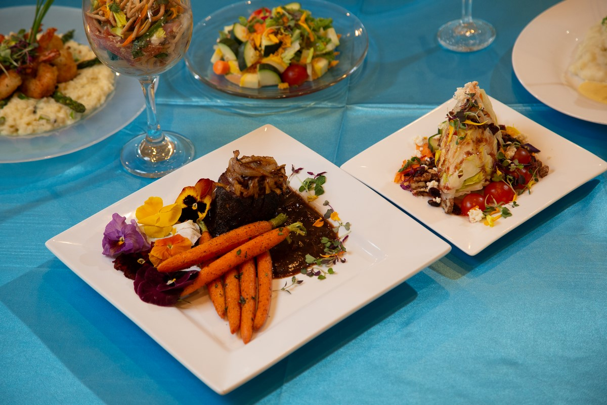 Anne Marie's Catering