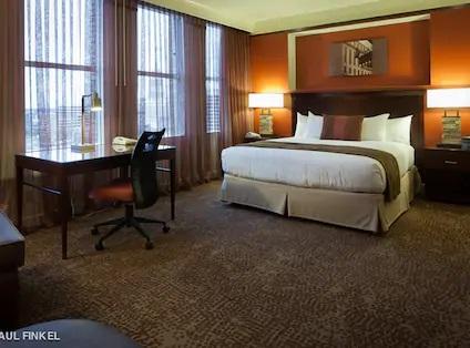 Emily Morgan Hotel