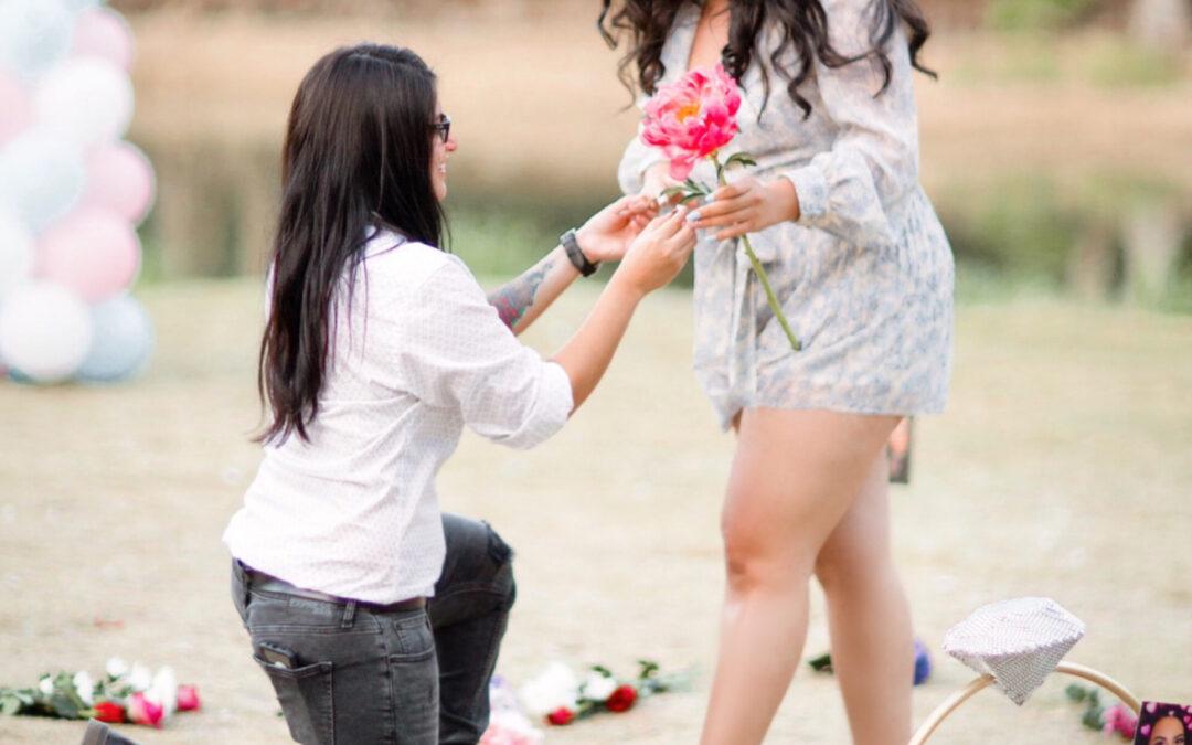 Gabriela and Ana