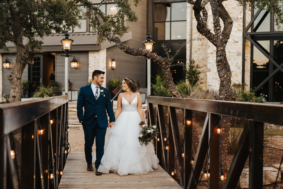 Park 31 Hill Country Weddings