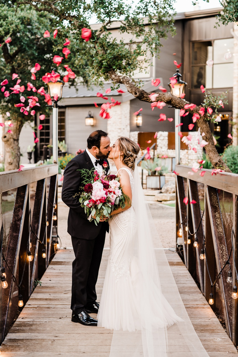 Angela and Frank's Park 31 Wedding