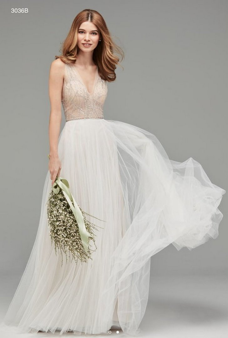 Live and Love Bridal