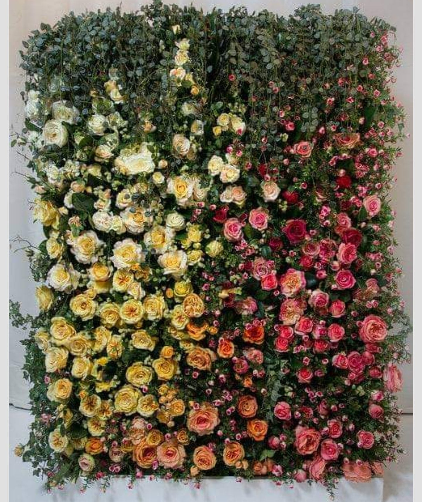 The Floral Standard