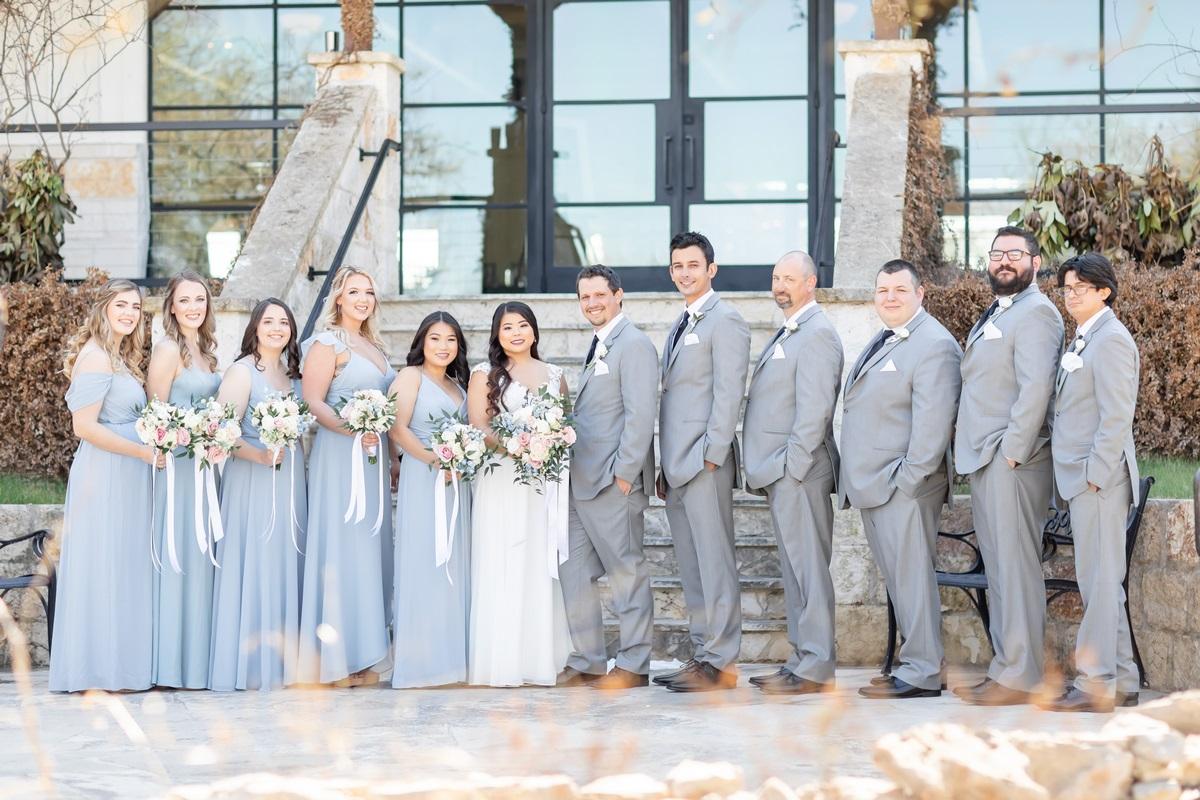 San Antonio couple gets married at milestone New Braunfels