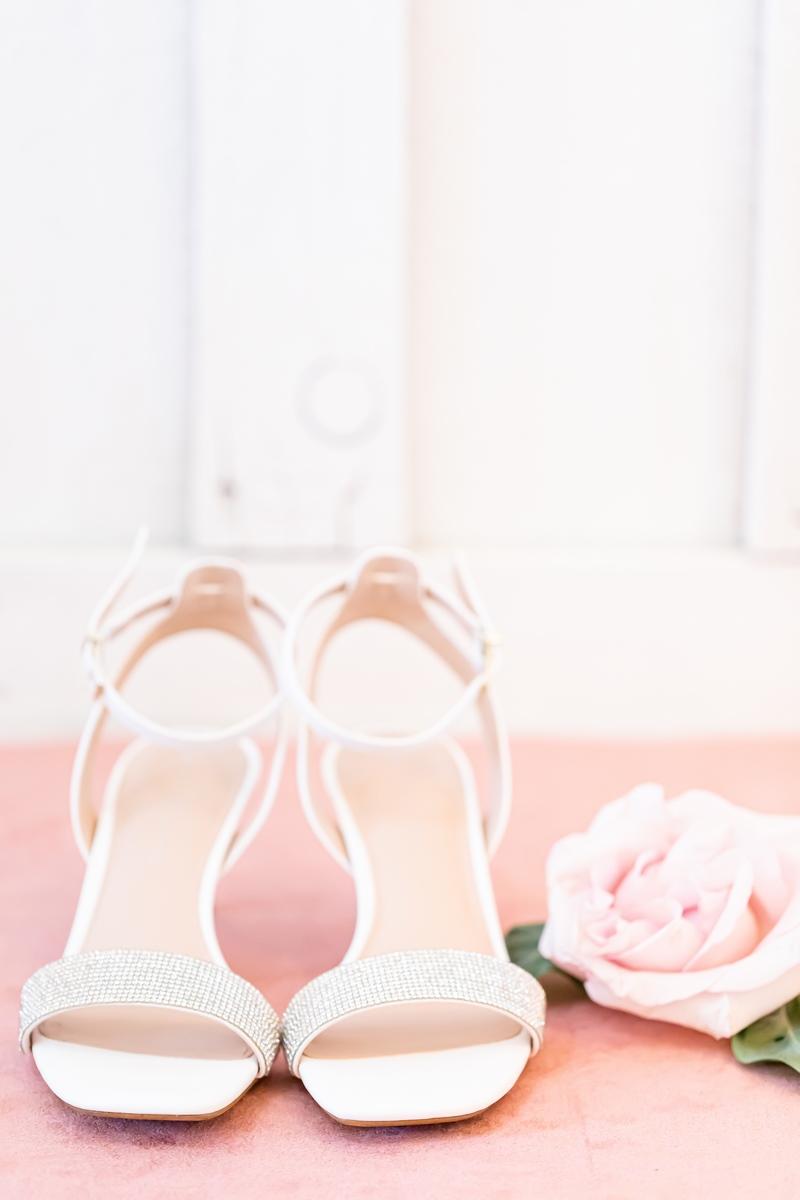 San Antonio Weddings detail shot by Hannah Charis photography