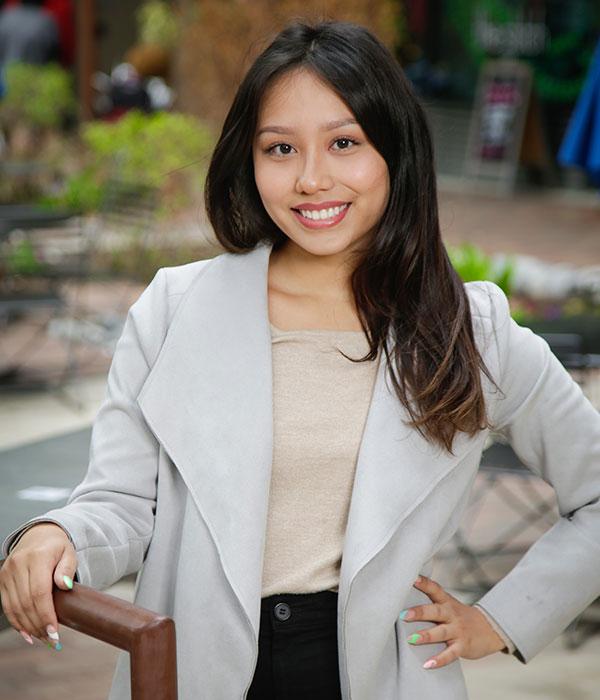 San Antonio Weddings Staff - Jaclyn Nguyen