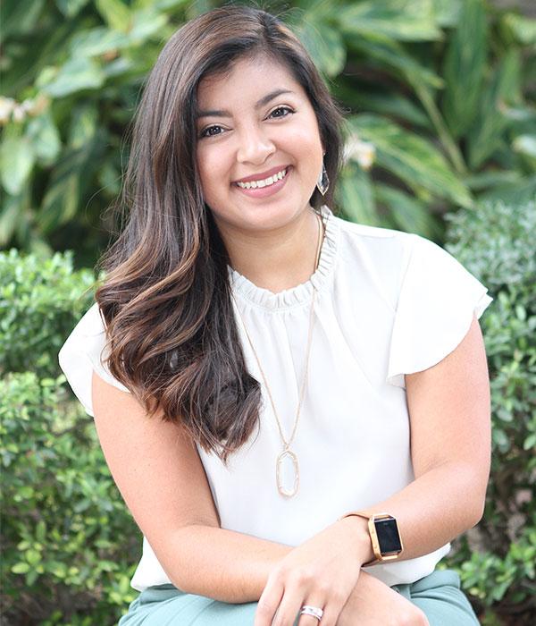 San Antonio Weddings Staff - Priscilla Rodriguez
