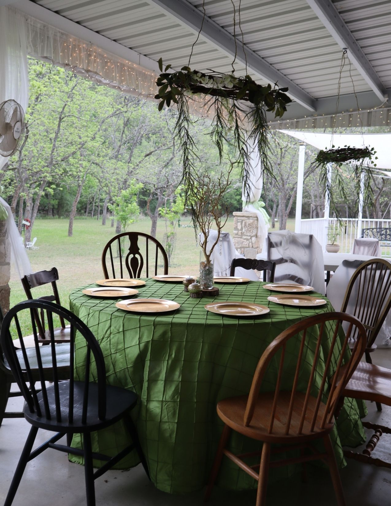 Nature Hill-Country Wedding Venue in Helotes, Texas