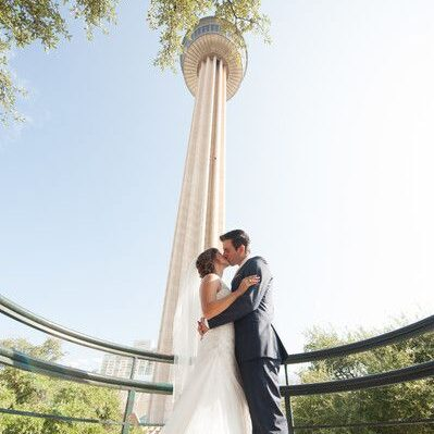 The Top 14 Downtown Wedding Venues that San Antonio Has to Offer