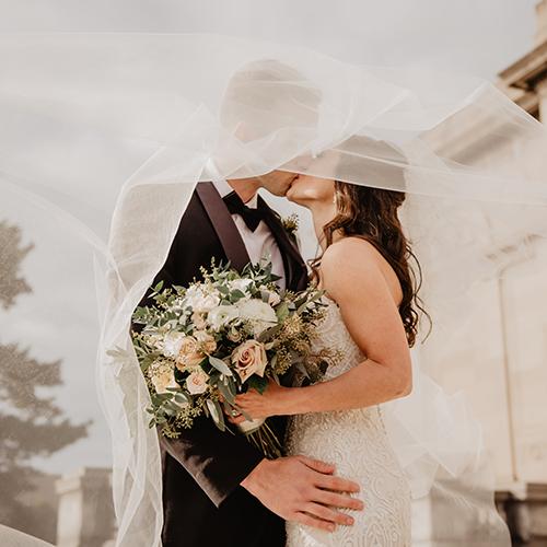 Wedding Stories - San Antonio Weddings