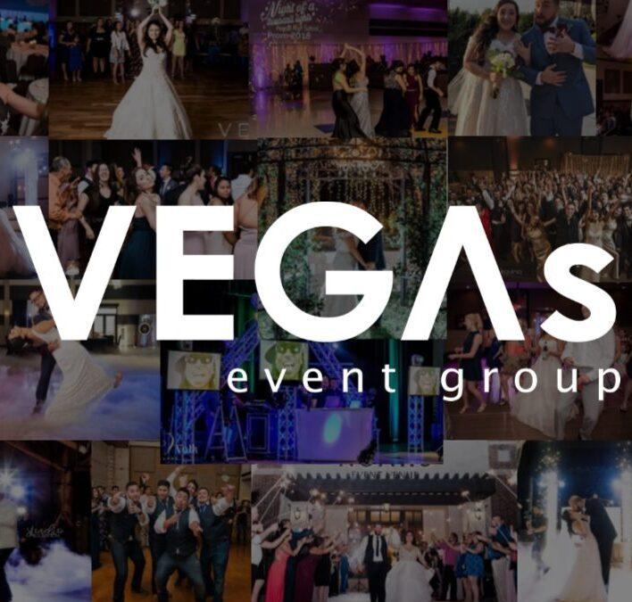 VEGAs Event Group