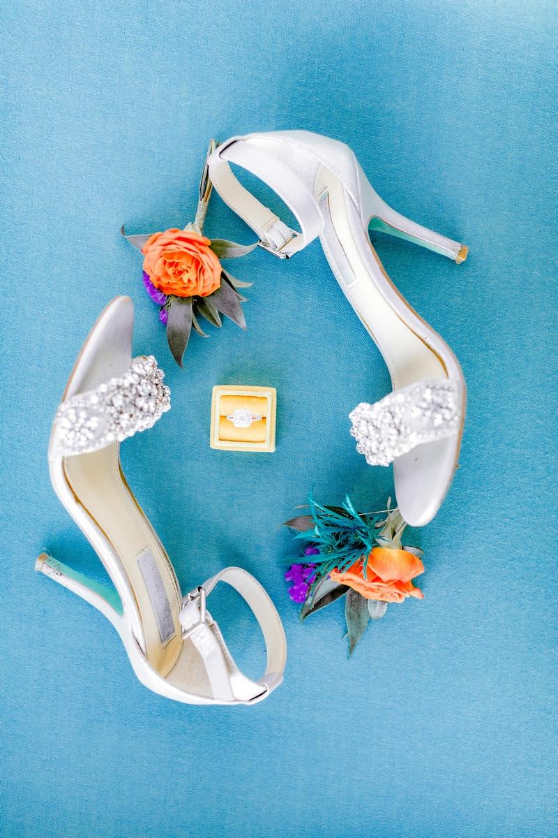 fiesta San Antonio wedding inspiration