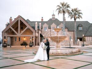 Kristina and Kayla's Red Berry Estate Wedding