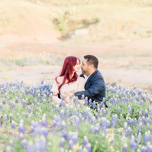 Seven Years & a Proposal