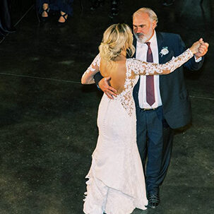 Reasons Why We Love the Father of the Bride