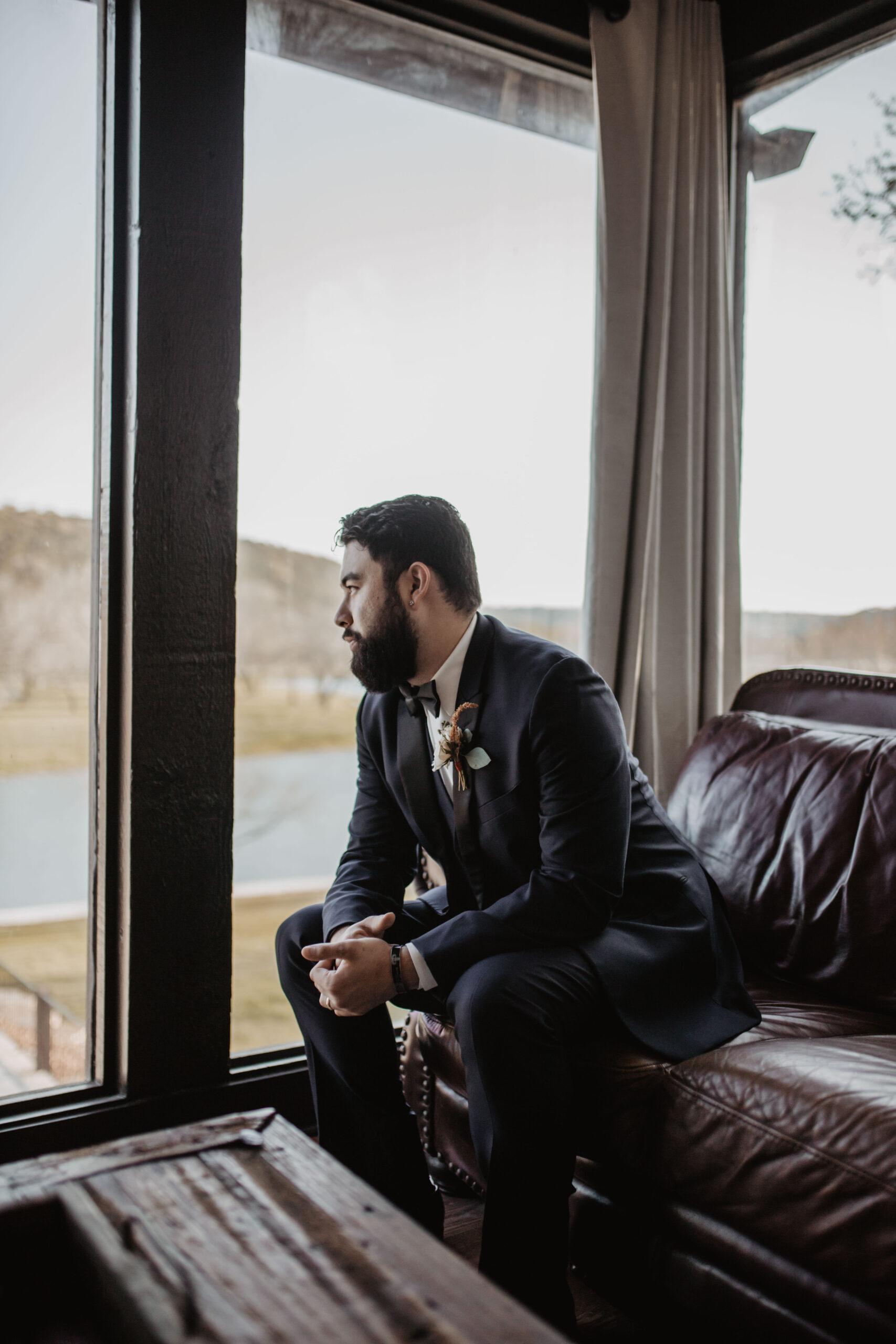 sendera springs groom quarters