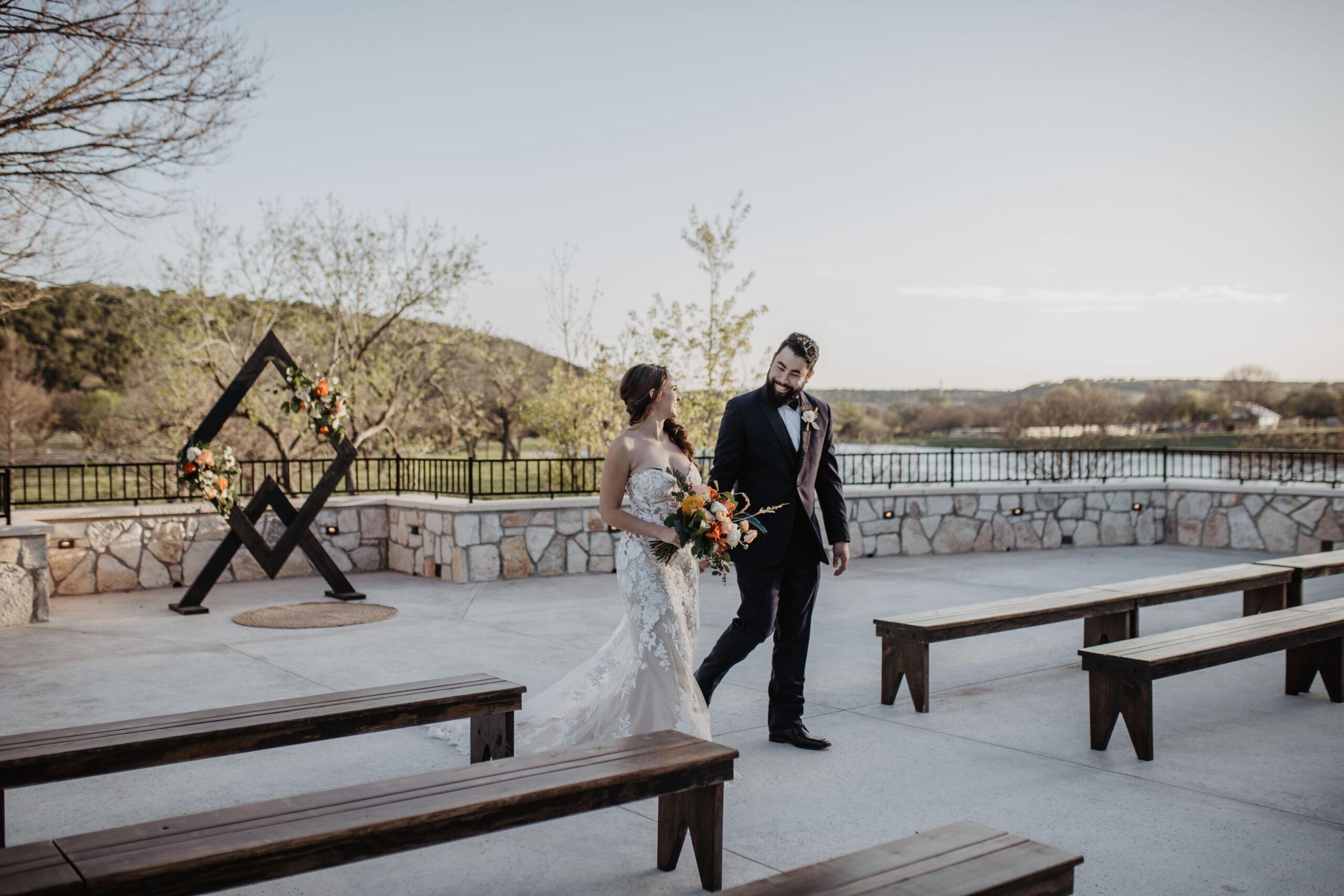 Sendera Springs Ceremony site