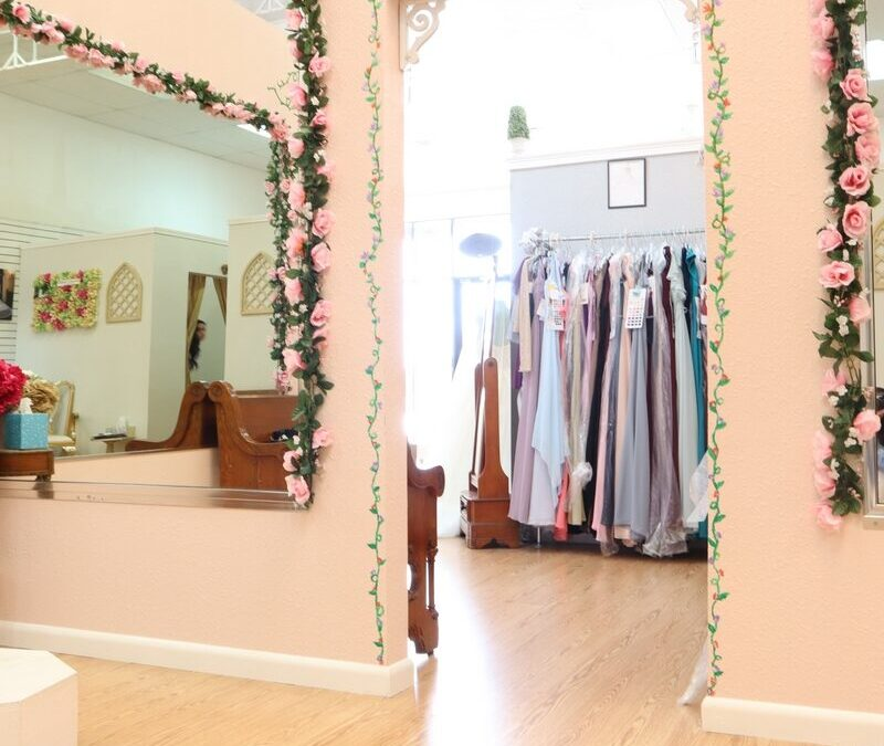 A True Bridal Connection at Stone Oak Shopping Experience in San Antonio Texas