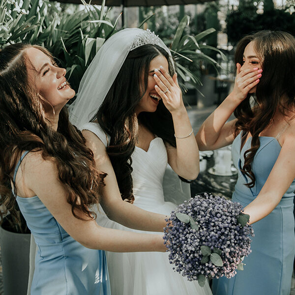 10 Relatable Tweets For All Brides
